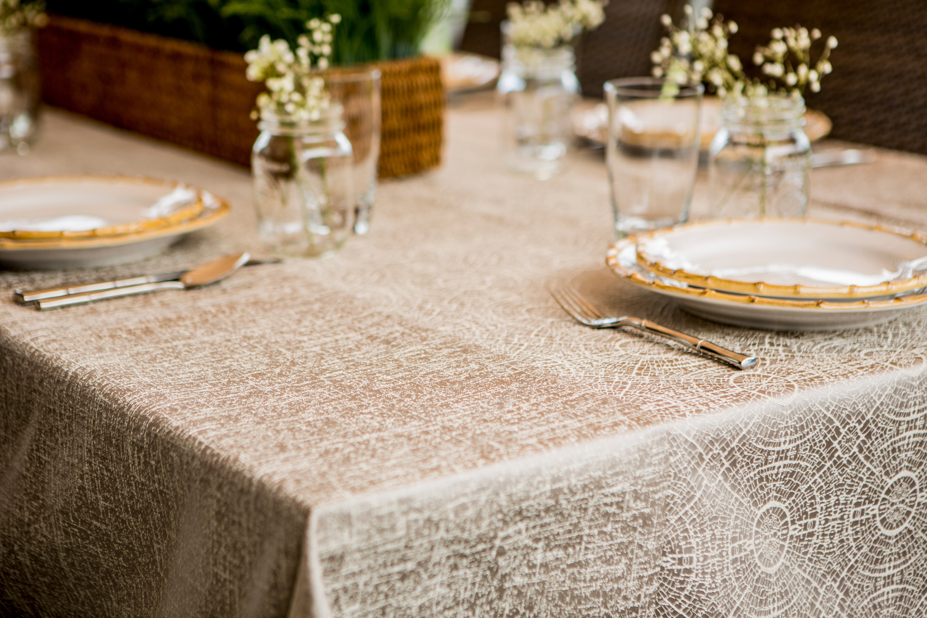 products stone milliken placemats stucco table linens